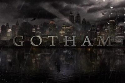 Gotham Show Logo