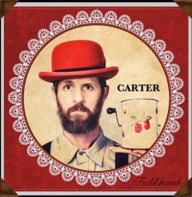 Brad Carter album 10-29-14