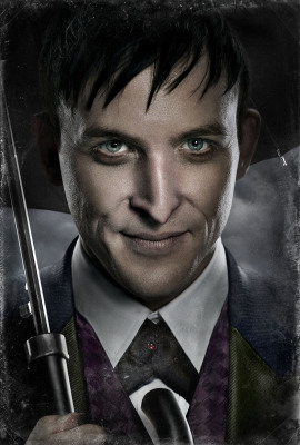 Gotham_S1_Penguin - Justin Stephens