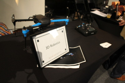 Drone LTS 10-15-14