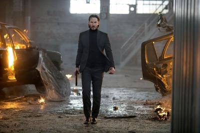 John Wick Is Cool - 10-23-14
