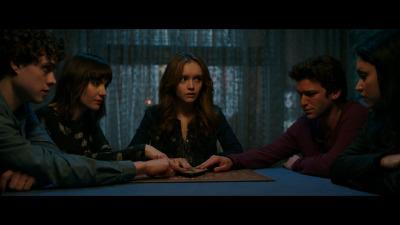 Ouija - Universal - 11-23-14