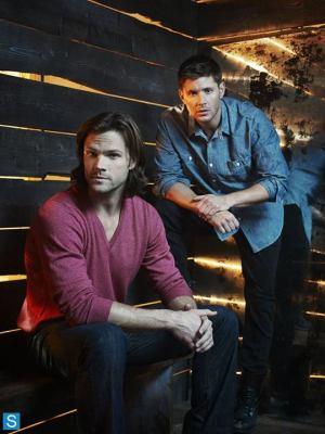 Supernatural 10-03-14