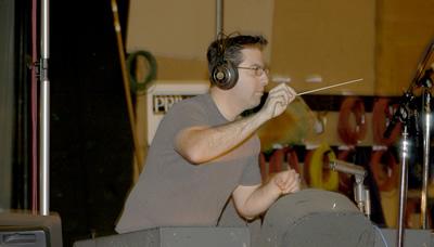 Chris Lennertz conductor 11:26:14
