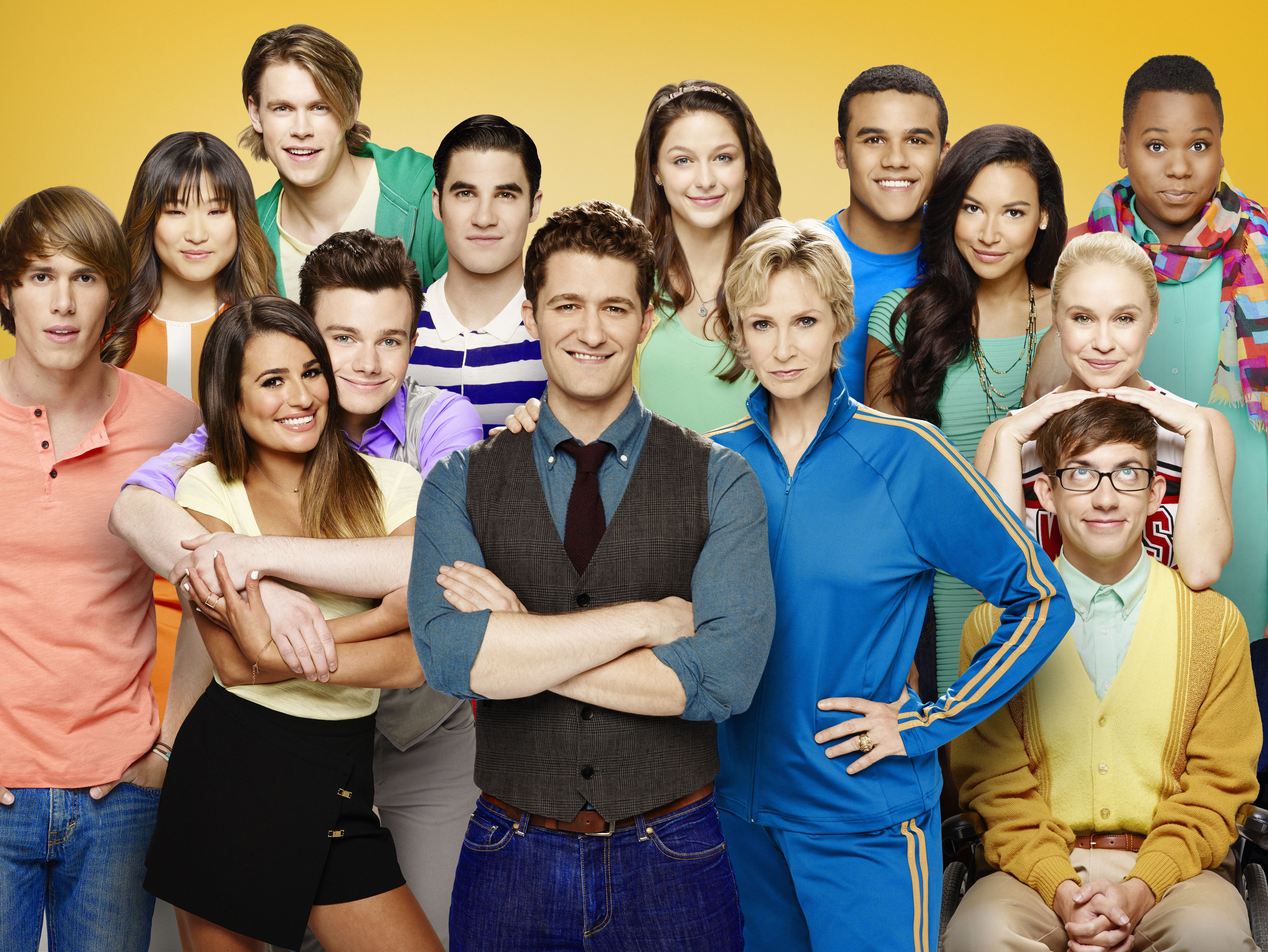 Glee youporn foto 27