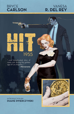 Hit 1955 Cover