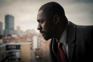 Luther - Elba