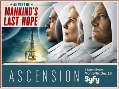 Ascension poster promo 12:12:14