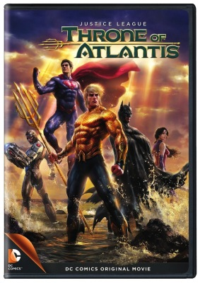 JLA throne dvdfront