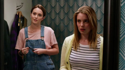 Life Partners Leighton Meester Gillian Jacobs 12:6:14