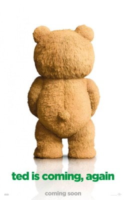 Ted2-teaser-poster
