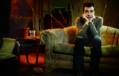 MAN SEEKING WOMAN -- Pictured: Jay Baruchel as Josh. CR: Matthias Clamer/FXX