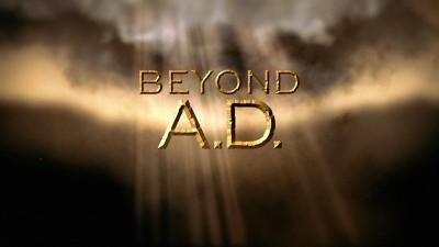 Beyond A.D. Title Card