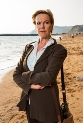 Broadchurch S2 - 12 Maggie Radcliffe