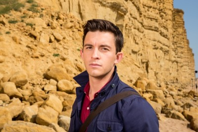 Broadchurch S2 - 13 Olly Stevens