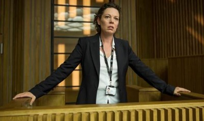 Broadchurch S2 - 17 Ellie Testifying