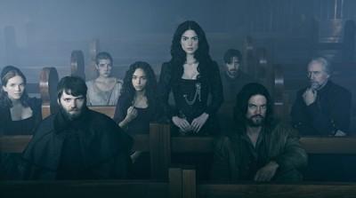 Salem Cast