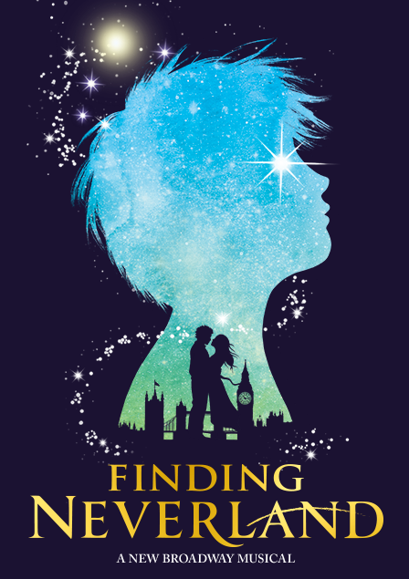 Broadway Musical Finding Neverland Cast Announced ...