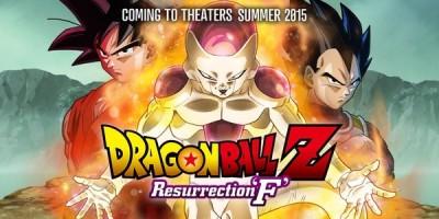 Dragon Ball Z - Resurrection 'F'