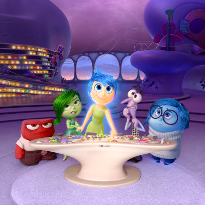 InsideOut - Command Center