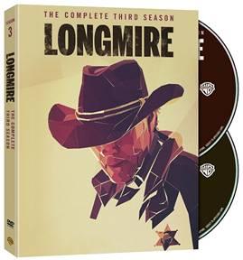 Longmire S3