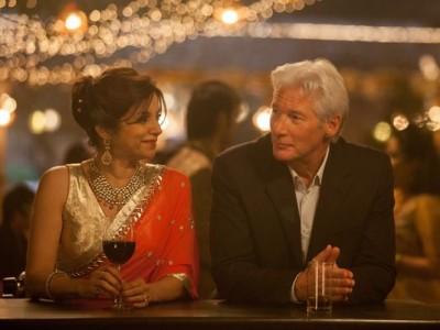 Mrs. Kapoor & Guy