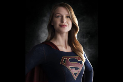 Supergirl - Bust