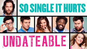 Undateable poster 3:16:15