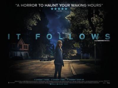 it_follows_ poster