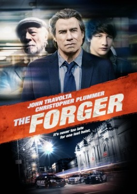 The Forger - 1-Sheet