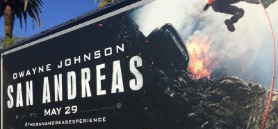 San Andreas Experience 2 5-29-15