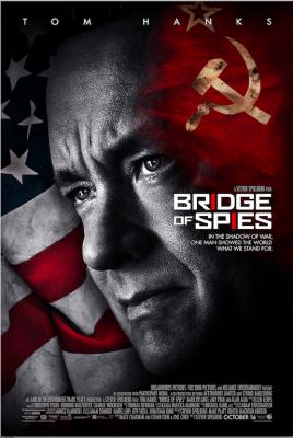 Bridge of Spies - 1-sheet