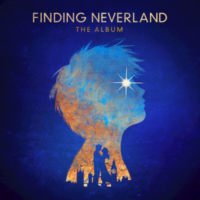 FindingNeverland-TheAlbum