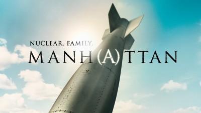 Manhattan-Season-2