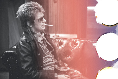 SEX&DRUGS&ROCK&ROLL - Pictured: Denis Leary as Johnny. CR. Danny Clinch/FX