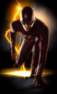 THE FLASH Full Suit