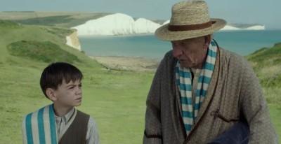 Mr. Holmes - Roger & Holmes