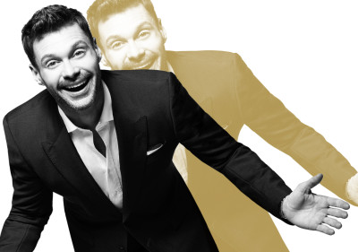 Ryan Seacrest hosts KNOCK KNOCK LIVE, a can't-miss, life-changing weekly television event packed with unpredictable and thrilling surprises that enlists friends, families, neighbors and celebrities to help grant wishes with one simple knock on the door. KNOCK KNOCK LIVE premieres Tuesday, July 21 (9:00-10:00 PM ET live/PT tape-delayed) on FOX. CR: Brian Bowen Smith/FOX.
