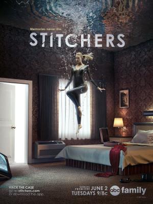 Stitchers Key Art