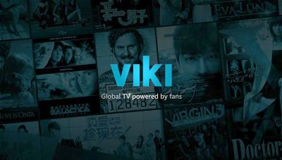 Viki Roku App Image 1