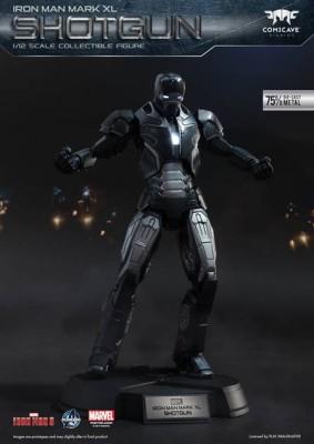 Iron Man Mk XL