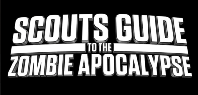 Scout's Guide - Title Card