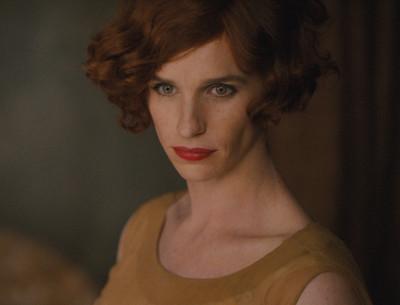 DanishGirl_1 Eddie Redmayne stars as Lili Elbe, in Tom Hooper's THE DANISH GIRL, released by Focus Features. Credit:  Focus Features