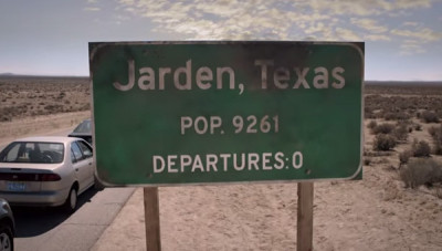 The Leftovers - Jarden, Texas