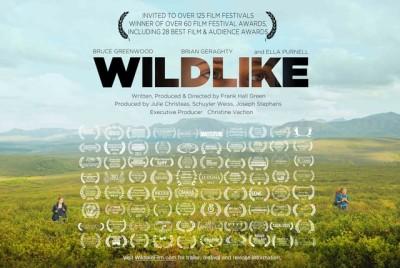 WildLike 1-sheet