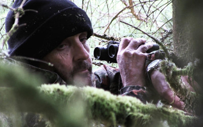 hunted UK