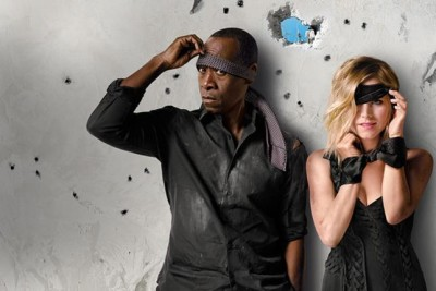 House of Lies - Don & Kristen
