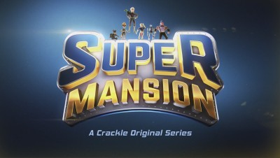 SuperMansion promo 10-7-15