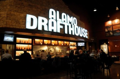 AlamoDrafthouse