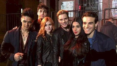 Shadowhunters - Cast